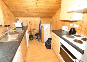 Thumbnail 3 bedroom maisonette to rent in Doncaster Road, Sandyford