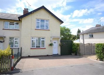 Thumbnail 2 bed end terrace house for sale in Morland Road, Aldershot, Hampshire