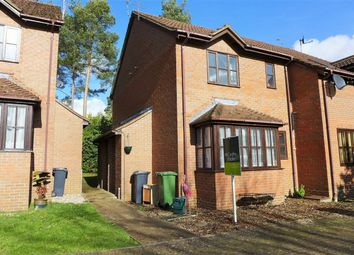 Thumbnail 1 bedroom terraced house to rent in Maguire Drive, Frimley, Camberley