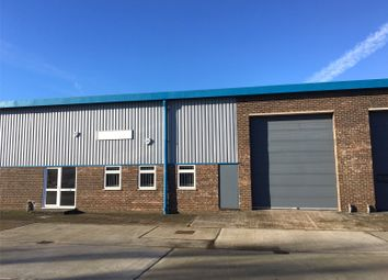 Thumbnail Light industrial to let in Rectory Farm Road, Sompting, West Sussex