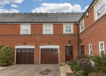 Thumbnail 1 bed flat for sale in Chapel Mews, Woodford Green