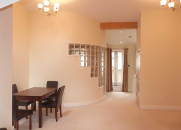 Thumbnail 3 bed flat to rent in The Gallery, Hope Drive, The Park, Nottingham