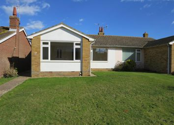 Thumbnail 2 bedroom bungalow to rent in Castle View Gardens, Westham, Pevensey