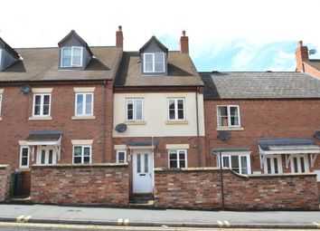 Thumbnail 3 bed terraced house for sale in The Smithfields, Newport