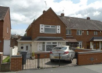 2 bed property to rent in Griffiths Drive, Wednesfield, Wolverhampton WV11