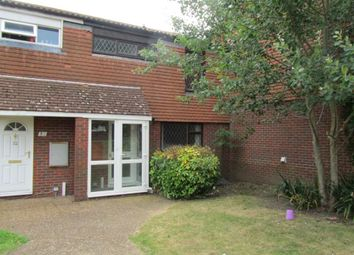 Thumbnail 3 bedroom terraced house to rent in Kirkstall Close, Eastbourne