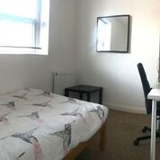 Thumbnail 5 bed shared accommodation to rent in Grenville Road, Southsea