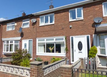 Thumbnail 3 bedroom terraced house for sale in Bathgate Avenue, Sunderland