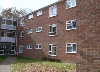 Thumbnail 1 bedroom flat to rent in Dolphin Grove, Norwich