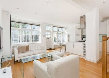 Thumbnail 3 bed property to rent in Wavel Mews, South Hampstead, London