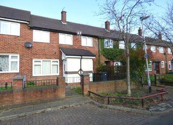 Thumbnail 3 bedroom terraced house for sale in Rowan Avenue, Ribbleton, Preston, Lancashire