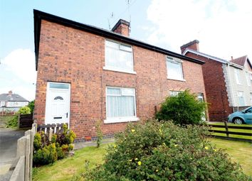 Thumbnail 3 bedroom semi-detached house for sale in Mary Street, Kirkby-In-Ashfield, Nottinghamshire