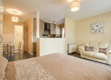 Thumbnail 1 bed flat to rent in Pomander Crescent, Walnut Tree, Milton Keynes