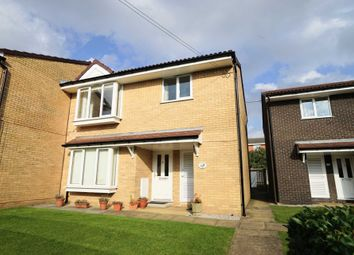 Thumbnail 2 bed flat for sale in Cooper Street, Horwich, Bolton
