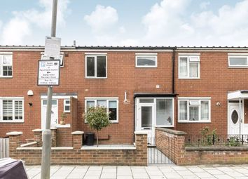 3 bed terraced house for sale in Caistor Road, London SW12