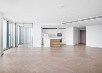 Thumbnail 2 bed flat to rent in South Bank Tower, South Bank