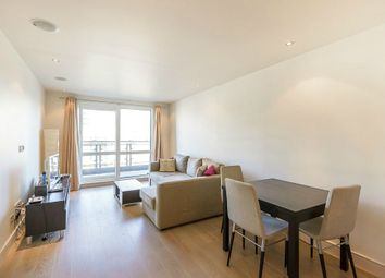 Thumbnail 1 bed flat for sale in Doulton House, Chelsea Creek, London