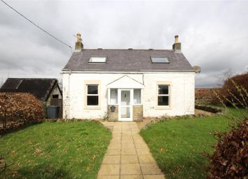 Thumbnail 2 bed detached house for sale in Priorhill Cottage, Canonbie, Dumfries And Galloway
