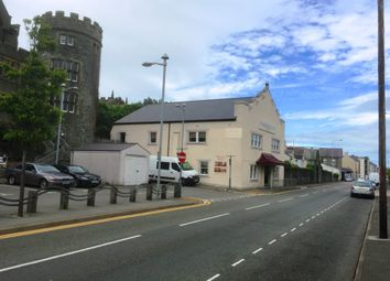 Thumbnail Restaurant/cafe for sale in Holyhead LL65, UK