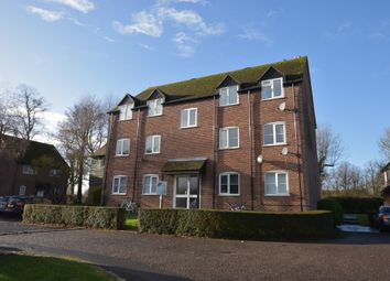 Thumbnail 3 bed flat for sale in Crawford Place, Newbury