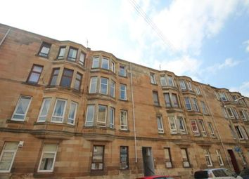 Thumbnail 1 bed flat for sale in Prince Edward Street, Glasgow, Lanarkshire
