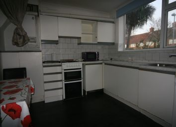 Thumbnail 2 bedroom end terrace house to rent in Bevan Avenue, Barking
