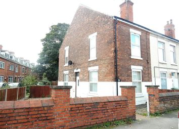 Thumbnail 2 bed flat for sale in Newcastle Avenue, Worksop