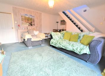 Thumbnail 2 bed terraced house for sale in Eighth Row, Ashington, Northumberland