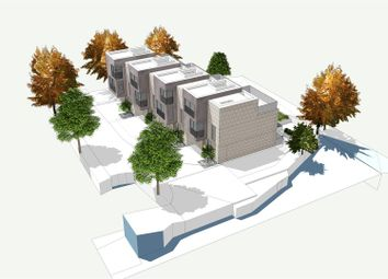 Thumbnail 4 bed property for sale in West Heath Road, London