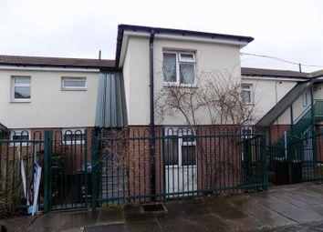 Thumbnail 2 bedroom flat for sale in Hawkshead Drive, Bradford