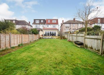 Thumbnail 5 bed semi-detached house for sale in Parkway, London