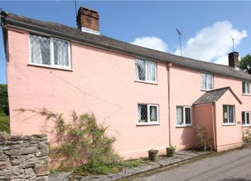 Thumbnail 4 bed detached house for sale in Lyons Gate, Dorchester, Dorset