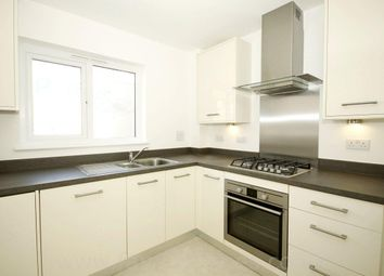 Thumbnail 1 bed flat to rent in Vellum Drive, Sittingbourne