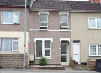 Thumbnail 2 bed terraced house to rent in Crombey Street, Swindon