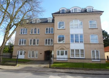 Thumbnail 3 bed flat to rent in Kings Clositers, York, North Yorkshire
