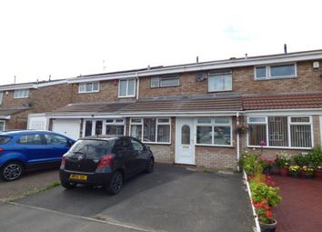 3 bed terraced house for sale in Hamilton Drive, Tividale, Oldbury, West Midlands B69