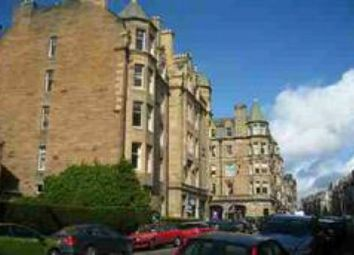 Thumbnail 5 bed flat to rent in Merchiston Place, Edinburgh