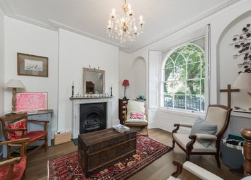 Thumbnail 4 bedroom flat to rent in Canonbury Square, London
