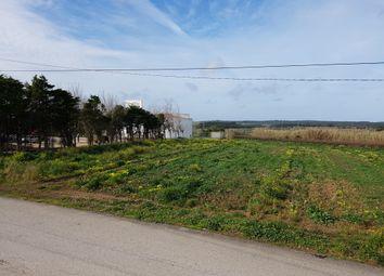 Thumbnail Land for sale in Casais Brancos, Atouguia Da Baleia, Peniche, Leiria, Central Portugal