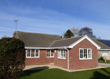 Thumbnail 4 bed bungalow to rent in Crosskeys Way, Mattishall, Dereham