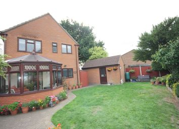 3 bed detached house for sale in Lily Close, Springfield, Chelmsford CM1