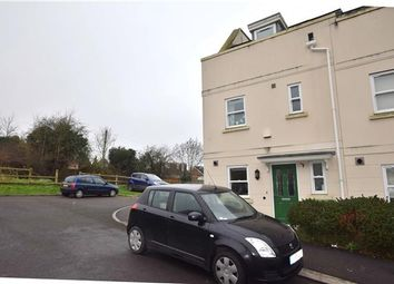 Thumbnail 4 bed end terrace house for sale in Pillowell Close, Cheltenham, Gloucestershire