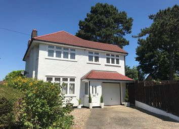 Thumbnail 5 bed detached house for sale in Fieldway, Petts Wood, Orpington