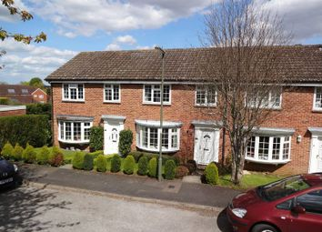 Thumbnail 3 bed terraced house to rent in Chichester Close, Witley, Godalming
