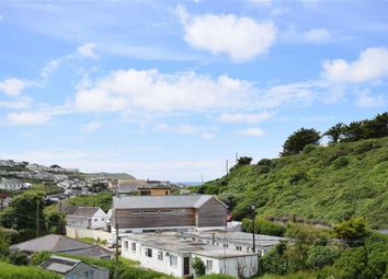 Thumbnail 3 bedroom detached house for sale in Polzeath, Wadebridge