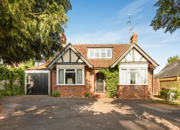 Thumbnail 4 bedroom bungalow for sale in Circuit Lane, Reading
