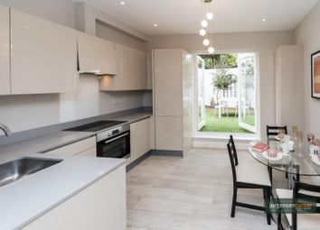 Thumbnail 2 bed maisonette to rent in Brougham Road, Acton, London