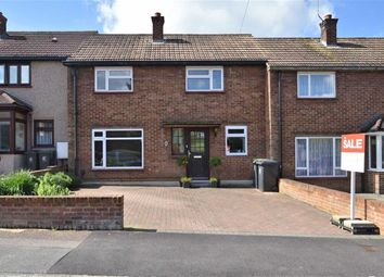 Thumbnail 3 bed terraced house for sale in Rayfield, Epping