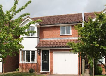 Thumbnail 3 bed detached house for sale in Regency Green, Colchester
