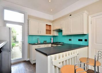 Thumbnail 1 bed property to rent in Taybridge Road, London